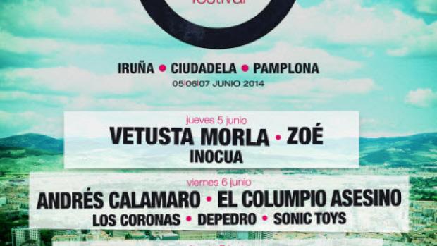 Tres Sesenta Festival 2014