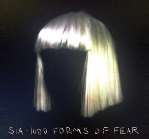 Portada de 1000 Forms of Fear de Sia Furler