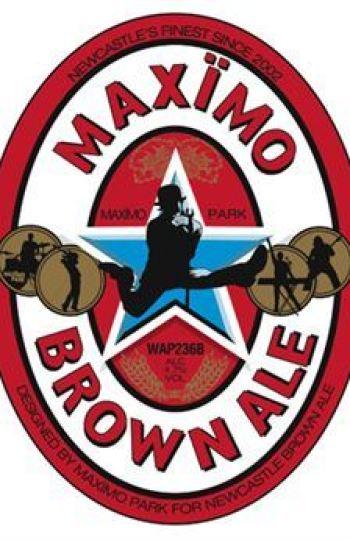 Maximo Park tiene su propia cerveza: Maxïmo Brown Ale