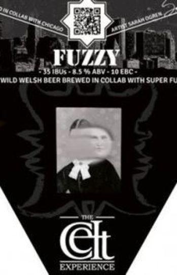 Cerveza Fuzzy de Superfurry Animals