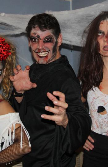 Ponte a Prueba especial Halloween