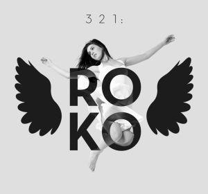 Portada de '3, 2, 1: Roko'