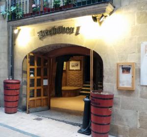 Restaurante Beethoven de Haro