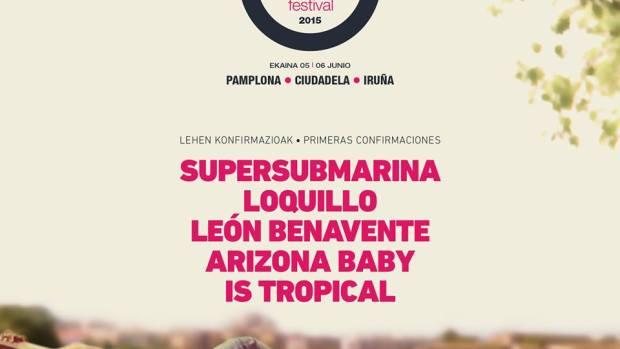 Tres Sesenta Festival 2015