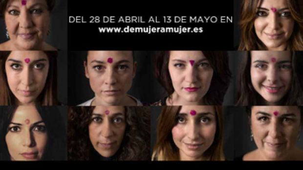 De Mujer a Mujer ONLIFE 2015