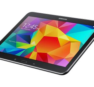 Gana esta Samsung Galaxy Tab 4 con Los 100.000 de Euroclub
