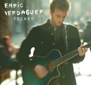 Enric Verdaguer presenta 'Freaky'