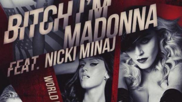 Madonna recluta su ejército de superestrellas para su nuevo vídeo