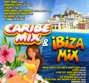 Caribe Ibiza Mix 2015