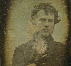 El primer 'selfie' de Robert Cornelius